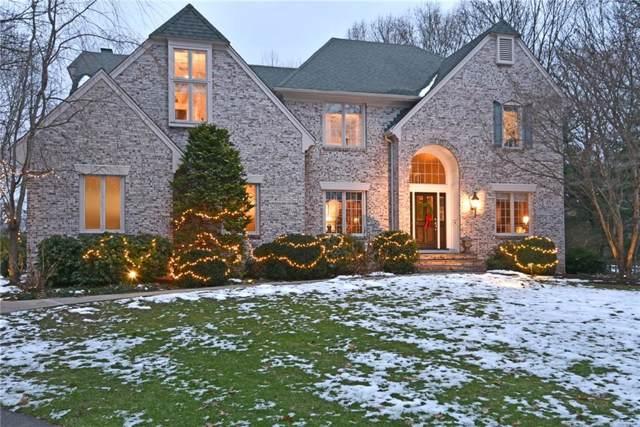 2 Howland Farm Road, East Greenwich, RI 02818 (MLS #1242161) :: Westcott Properties