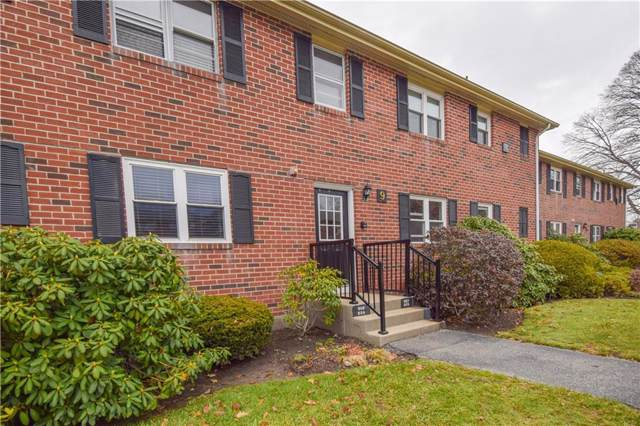 70 Carroll Avenue #905, Newport, RI 02840 (MLS #1242165) :: The Martone Group