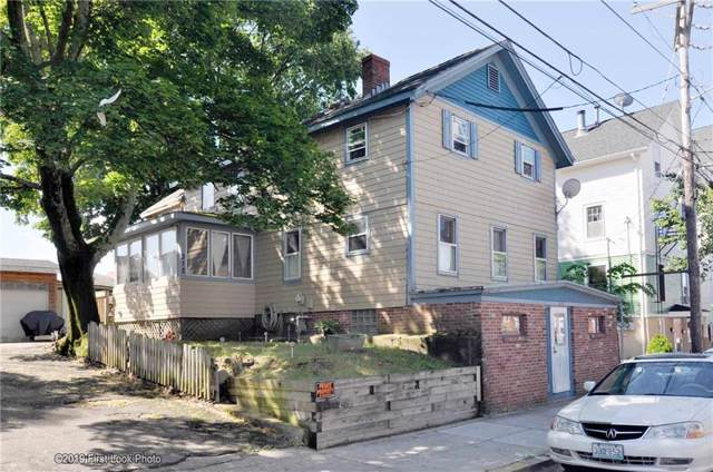 312 Cowden Street, Central Falls, RI 02863 (MLS #1242184) :: The Mercurio Group Real Estate