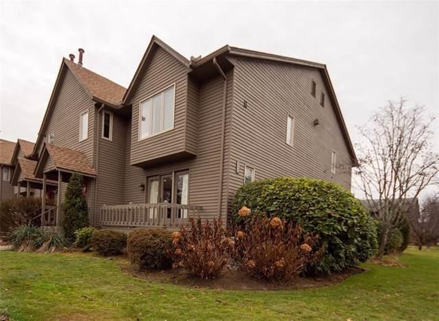 200 Mayfield Avenue E2, Cranston, RI 02920 (MLS #1242209) :: RE/MAX Town & Country