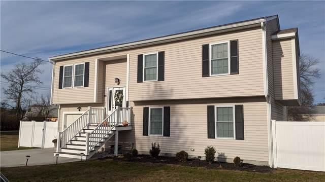 20 Miles Avenue, East Providence, RI 02914 (MLS #1242226) :: Bolano Home