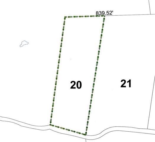 86 Stubtown Road, Hopkinton, RI 02832 (MLS #1242249) :: Edge Realty RI
