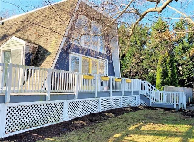20 Woodridge Road, Narragansett, RI 02882 (MLS #1242282) :: Edge Realty RI