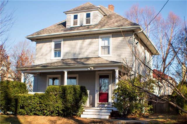 52 Fourth Street, Providence, RI 02906 (MLS #1242304) :: The Martone Group
