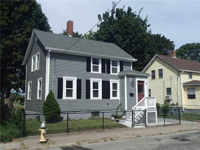 134 Market Street, Warren, RI 02885 (MLS #1242310) :: RE/MAX Town & Country