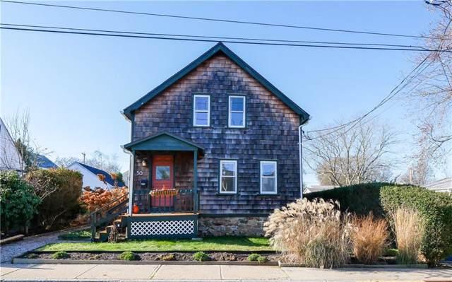 30 Homer Street, Newport, RI 02840 (MLS #1242316) :: RE/MAX Town & Country
