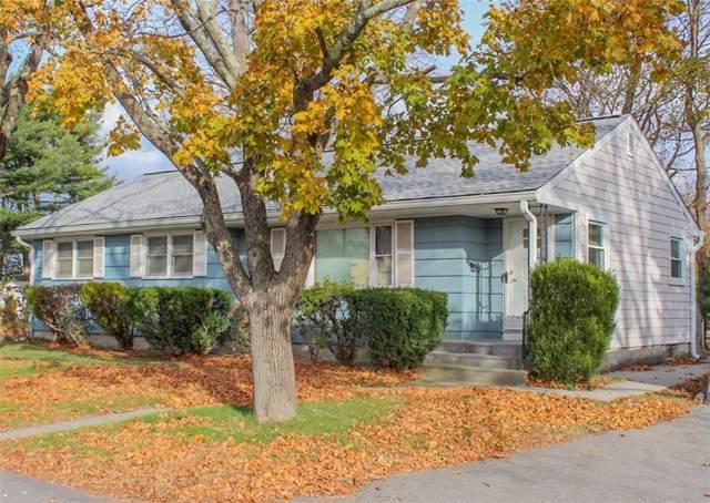 17 Avenue A Avenue, Warren, RI 02885 (MLS #1242317) :: The Martone Group