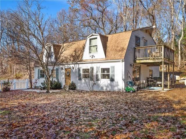 6 Ledgemont Drive, Lincoln, RI 02865 (MLS #1242319) :: Bolano Home