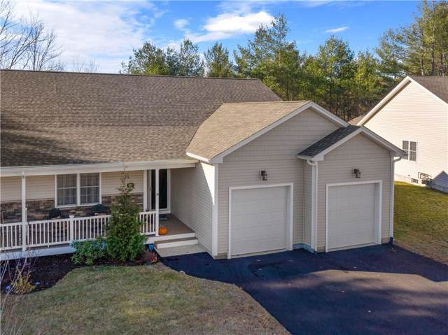 2 Morgan Lane B, Smithfield, RI 02917 (MLS #1242322) :: Bolano Home