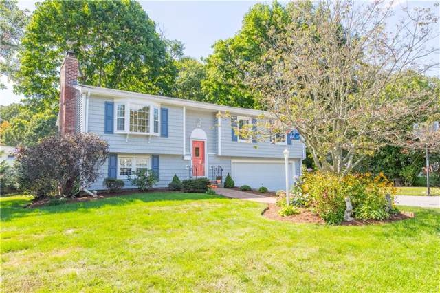 26 Brookside Drive, East Greenwich, RI 02818 (MLS #1242364) :: revolv