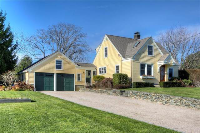 931 Wapping Road, Portsmouth, RI 02871 (MLS #1242370) :: Onshore Realtors