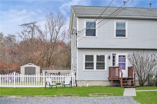 55 Homer Street #3, Newport, RI 02840 (MLS #1242388) :: RE/MAX Town & Country