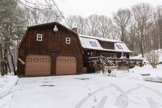 320 Snake Hill Road, Burrillville, RI 02830 (MLS #1242391) :: RE/MAX Town & Country