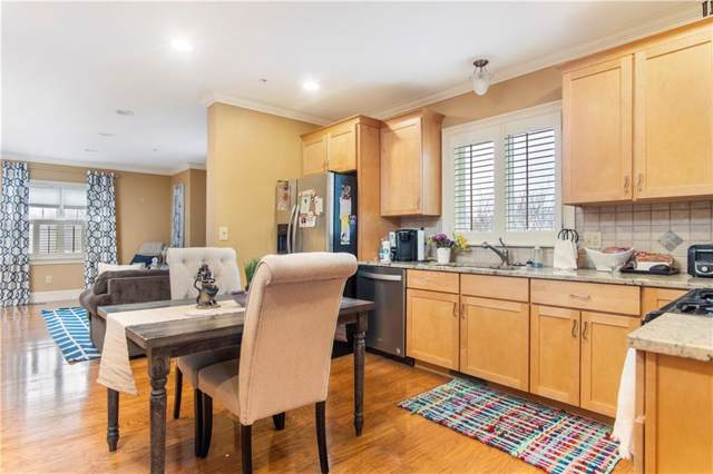 50 Clemence Street #50, Cranston, RI 02920 (MLS #1242404) :: RE/MAX Town & Country