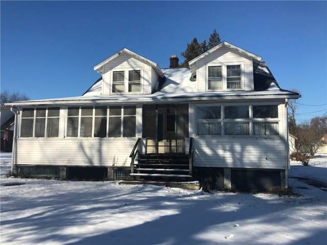 362 Shore Acres Avenue, North Kingstown, RI 02852 (MLS #1242408) :: RE/MAX Town & Country