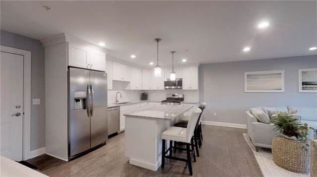 1001 Main Street #12, East Greenwich, RI 02818 (MLS #1242415) :: revolv