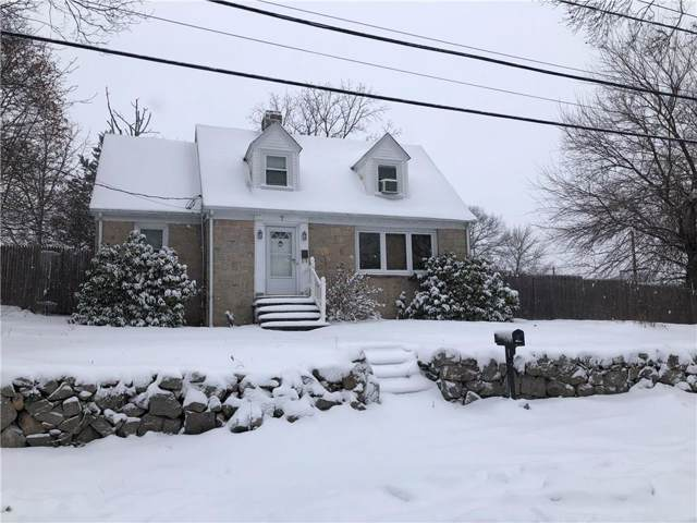 7 Joslin Street, North Providence, RI 02911 (MLS #1242417) :: RE/MAX Town & Country