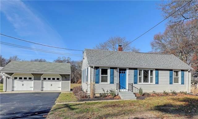 340 Sowams Road, Barrington, RI 02806 (MLS #1242426) :: Spectrum Real Estate Consultants
