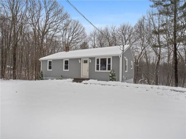 64 Staghead Drive, Burrillville, RI 02859 (MLS #1242430) :: RE/MAX Town & Country