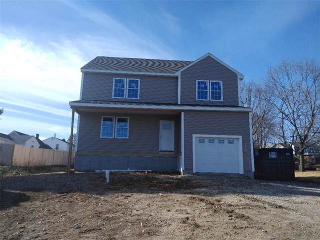 46 Curran Road, Cumberland, RI 02864 (MLS #1242442) :: Westcott Properties