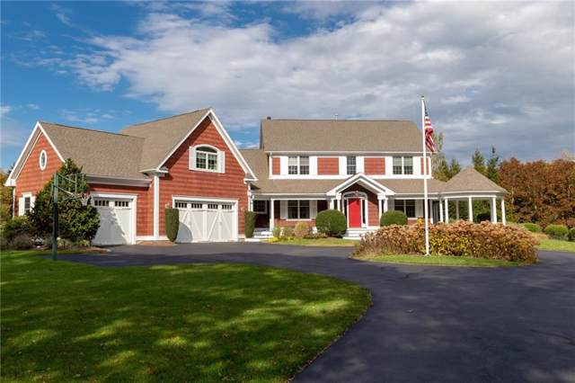 1285 Frenchtown Road, East Greenwich, RI 02818 (MLS #1242443) :: revolv