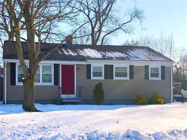 174 Pettis Drive, Warwick, RI 02889 (MLS #1242446) :: The Martone Group