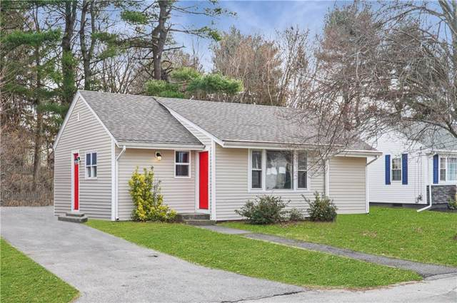 13 Cresant Drive, North Providence, RI 02904 (MLS #1242452) :: RE/MAX Town & Country