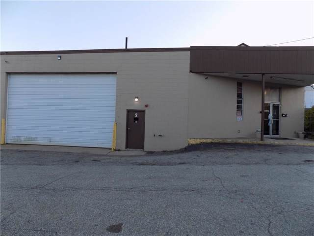 6 Bowen Street, Johnston, RI 02919 (MLS #1242457) :: The Seyboth Team