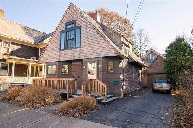 151 University Avenue, East Side of Providence, RI 02906 (MLS #1242468) :: RE/MAX Town & Country