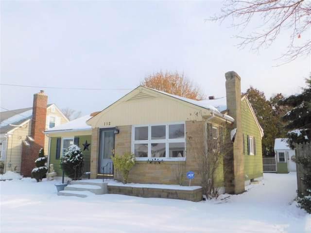 112 Edgemere Road, Pawtucket, RI 02861 (MLS #1242480) :: The Mercurio Group Real Estate