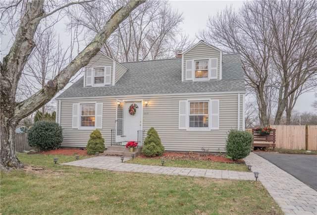 215 Abbey Drive, Cumberland, RI 02864 (MLS #1242487) :: Westcott Properties