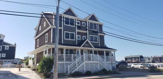 236 Sand Hill Cove B4, Narragansett, RI 02882 (MLS #1242489) :: The Martone Group
