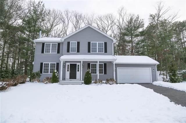 15 Clover Court, Cumberland, RI 02864 (MLS #1242493) :: Spectrum Real Estate Consultants