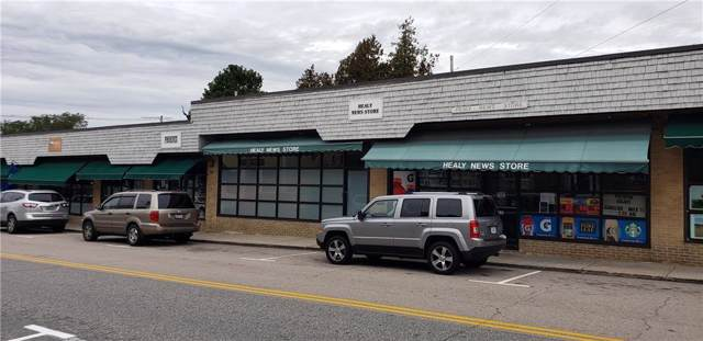 231 Robinson Street, South Kingstown, RI 02879 (MLS #1242526) :: RE/MAX Town & Country