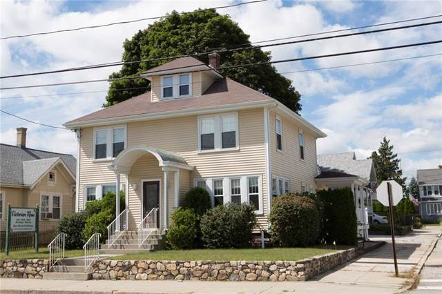 1271 Park Avenue, Woonsocket, RI 02895 (MLS #1242543) :: RE/MAX Town & Country