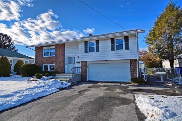 149 Bentley Street, East Providence, RI 02914 (MLS #1242555) :: Bolano Home