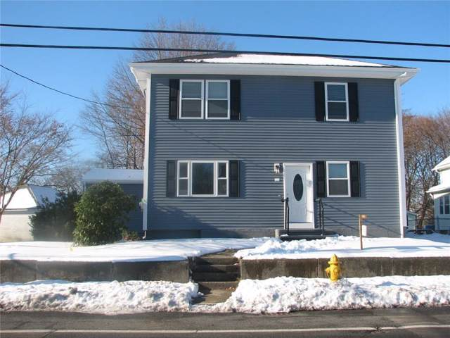 256 High Street, Cumberland, RI 02864 (MLS #1242572) :: RE/MAX Town & Country