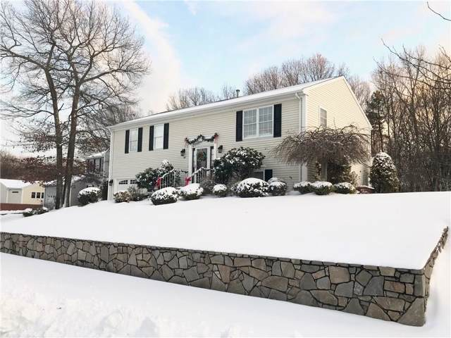 44 Remington Farm Drive, Coventry, RI 02816 (MLS #1242594) :: Bolano Home