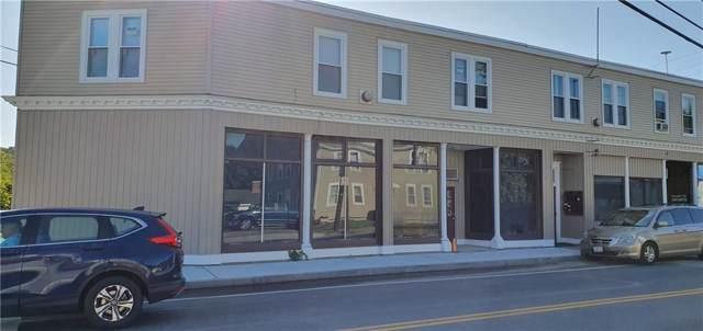 4 Main Street, Lincoln, RI 02838 (MLS #1242602) :: Bolano Home