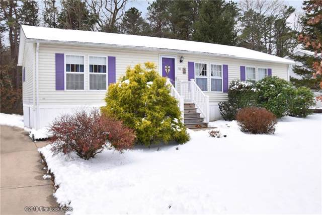 51 Pine Tree Lane, South Kingstown, RI 02879 (MLS #1242619) :: Edge Realty RI