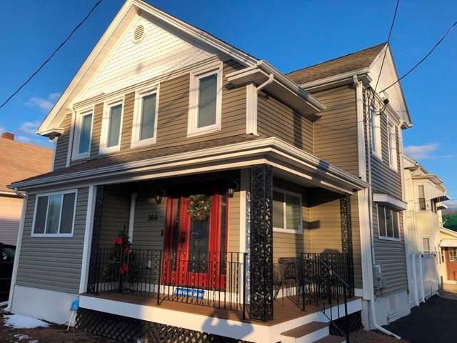 366 Bullocks Point Avenue, East Providence, RI 02915 (MLS #1242625) :: Bolano Home