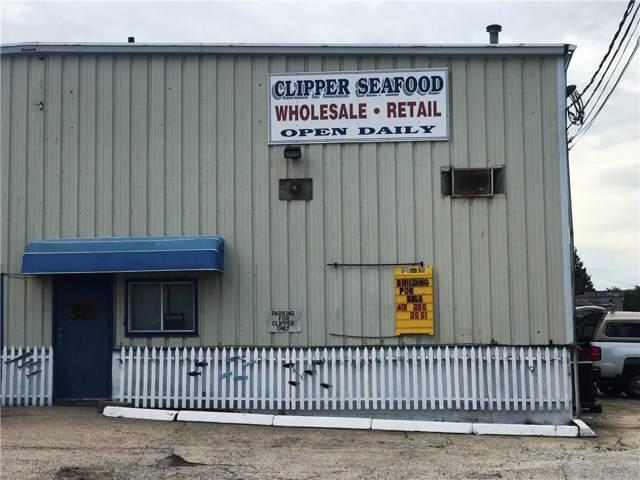 43 Celestial Drive #1, Narragansett, RI 02882 (MLS #1242628) :: The Seyboth Team