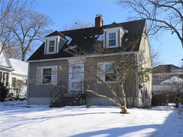 52 Kimball Avenue, Pawtucket, RI 02860 (MLS #1242646) :: RE/MAX Town & Country