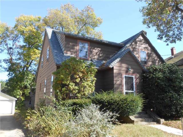 134 Sheffield Avenue, Pawtucket, RI 02860 (MLS #1242675) :: The Mercurio Group Real Estate