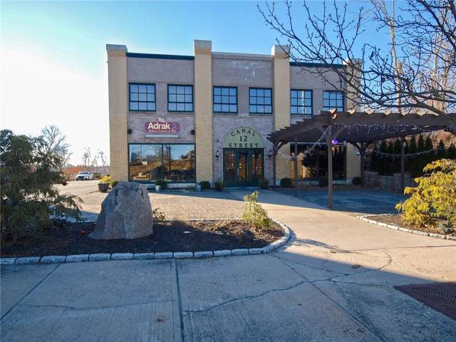 12 Canal Street #101, Westerly, RI 02891 (MLS #1242676) :: The Martone Group