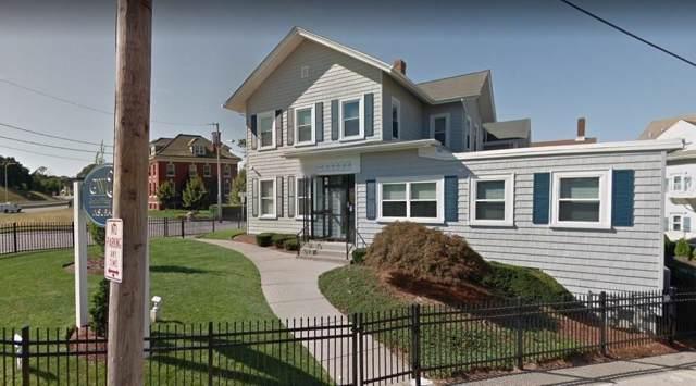 1 Main Street, Pawtucket, RI 02860 (MLS #1242686) :: RE/MAX Town & Country