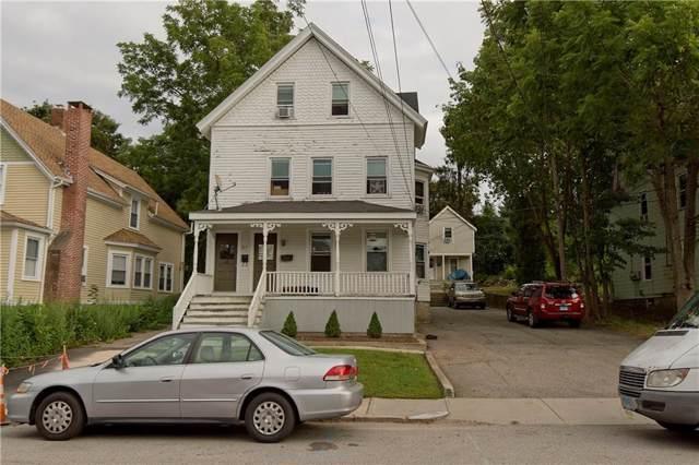 29 Newton Avenue, Westerly, RI 02891 (MLS #1242687) :: Bolano Home