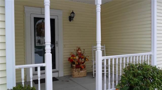 40 Old Louisquisset Pike #803, North Smithfield, RI 02896 (MLS #1242694) :: Spectrum Real Estate Consultants
