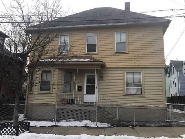 160 Amherst Street, Providence, RI 02909 (MLS #1242696) :: Bolano Home