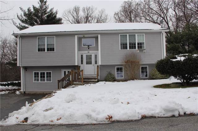 63 Wilson Avenue, Johnston, RI 02919 (MLS #1242700) :: RE/MAX Town & Country